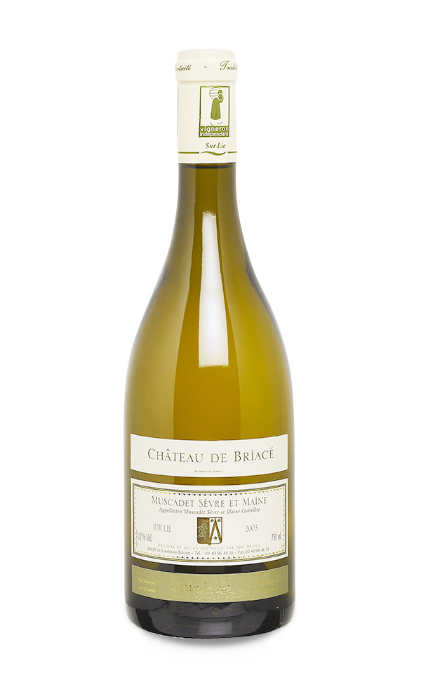 Muscadet Macération Pelliculaire